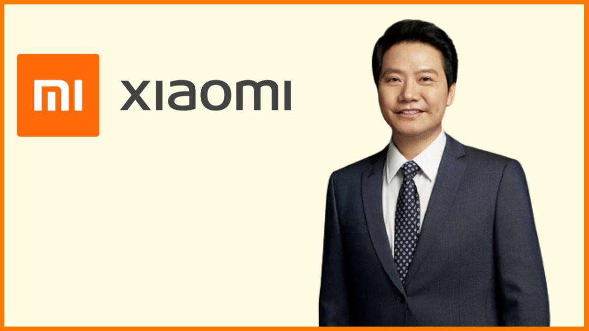 Xiaomi Ceo - Lei Jun