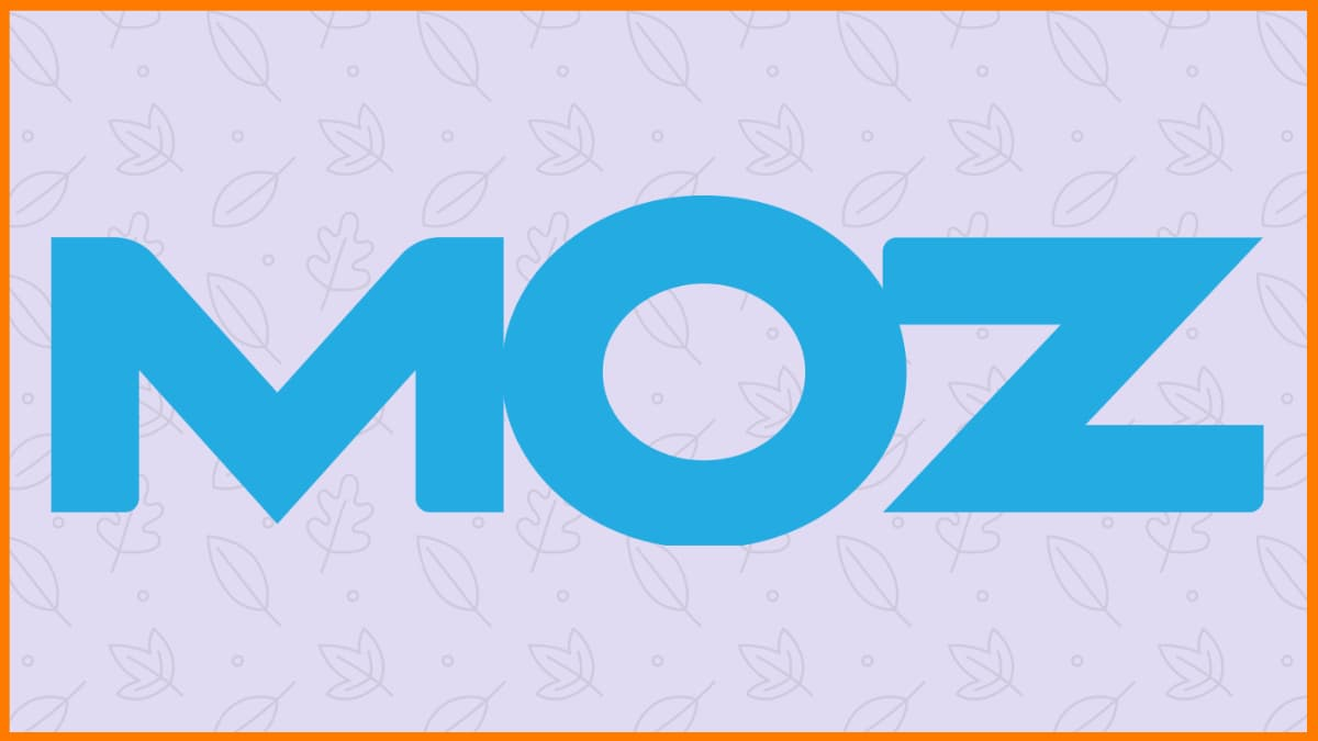 Moz is the best pitch deck ever.