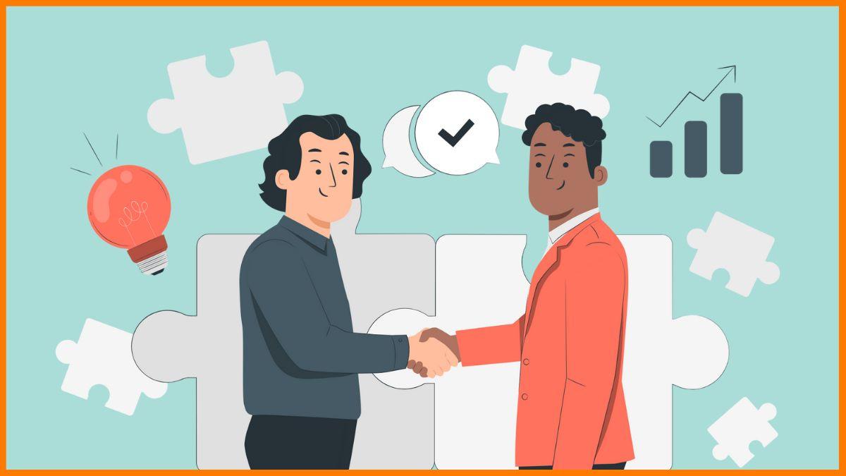 Negotiation Skills   Keep the negotiation professional