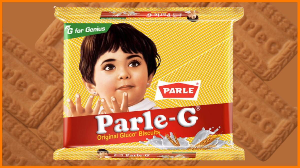 Parle-G Success Story: A Case Study of The Bestselling Biscuits Brand