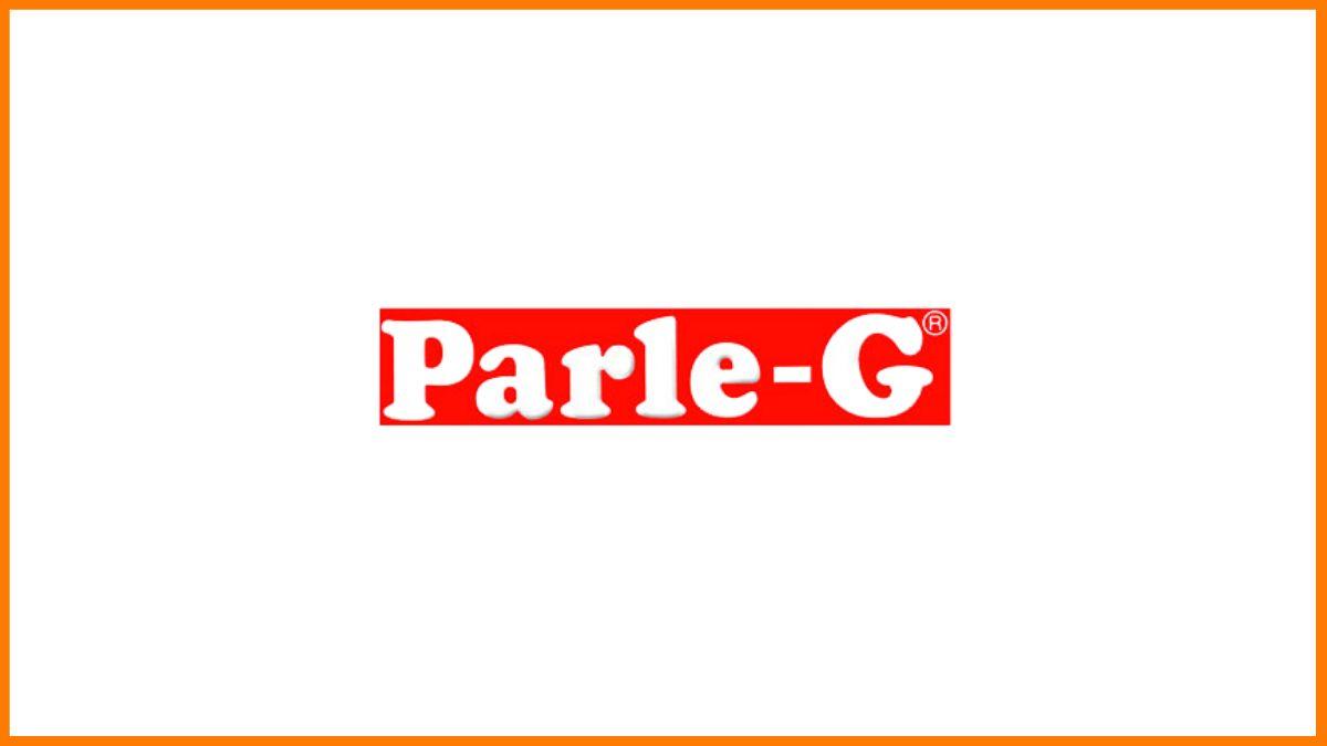 Parle-G Logo