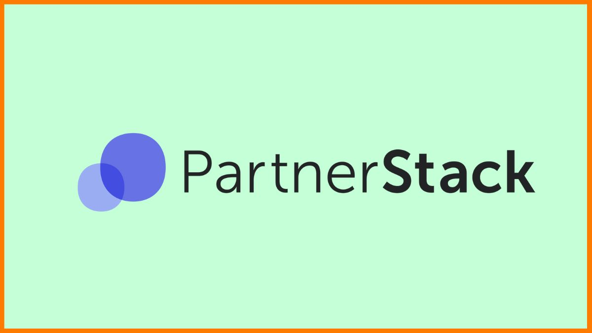PartnerStack- Affiliate Marketing Platform To Maximize Your Partnerships Benefits