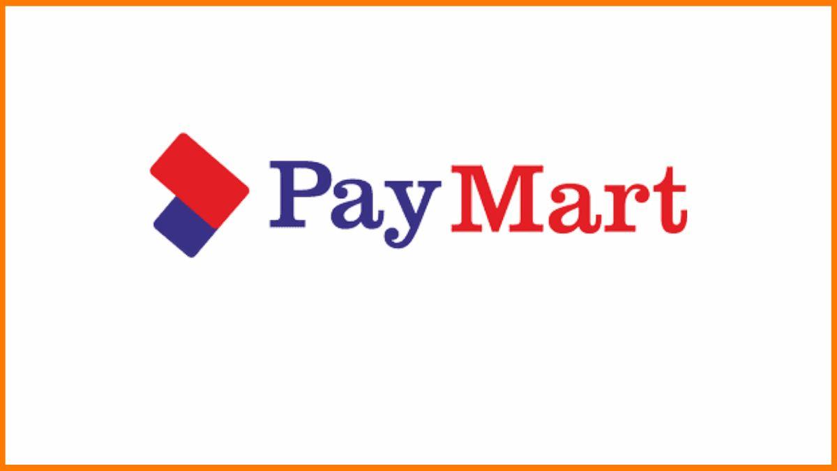 Pay Mart Logo| Punjab Startup
