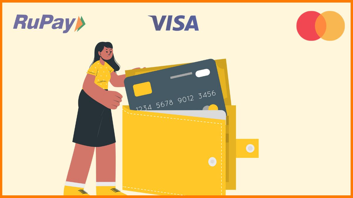 Payment Cards In India: Carry The Bank In Your Pocket