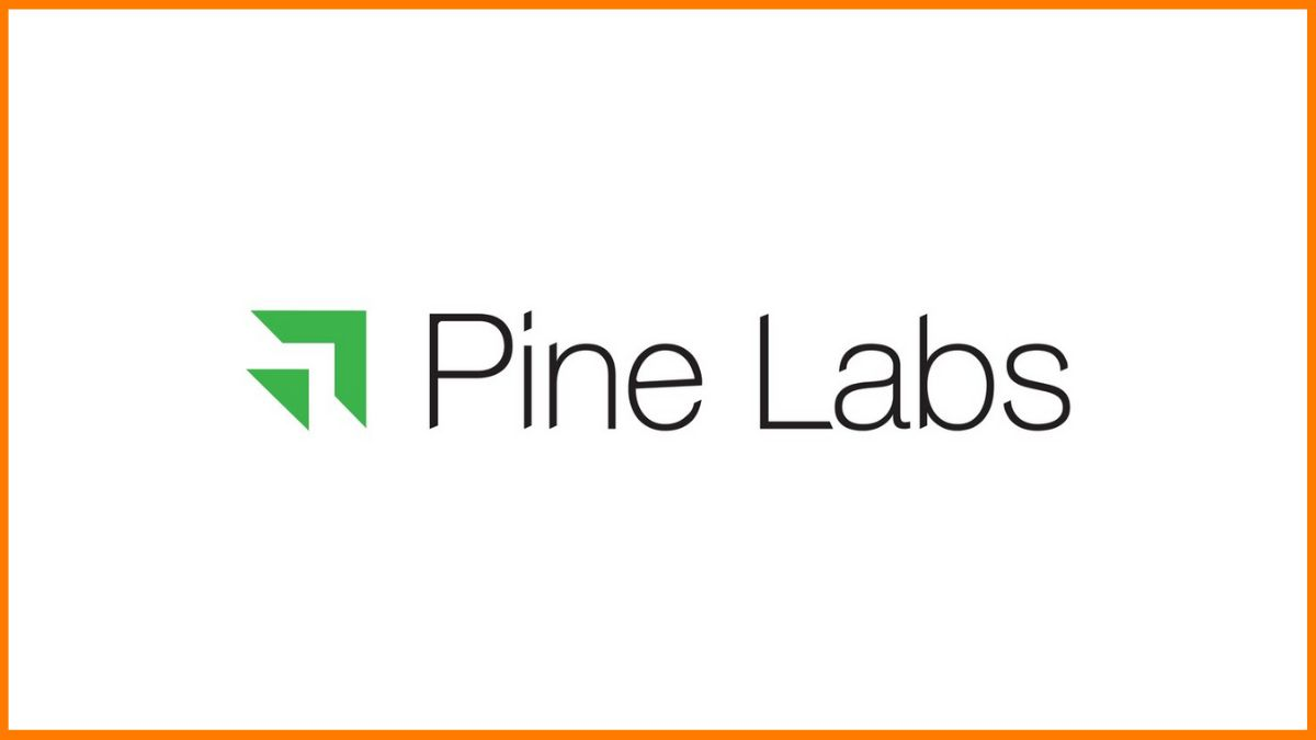 Pine Labs - Providing Financing And Retail Transaction