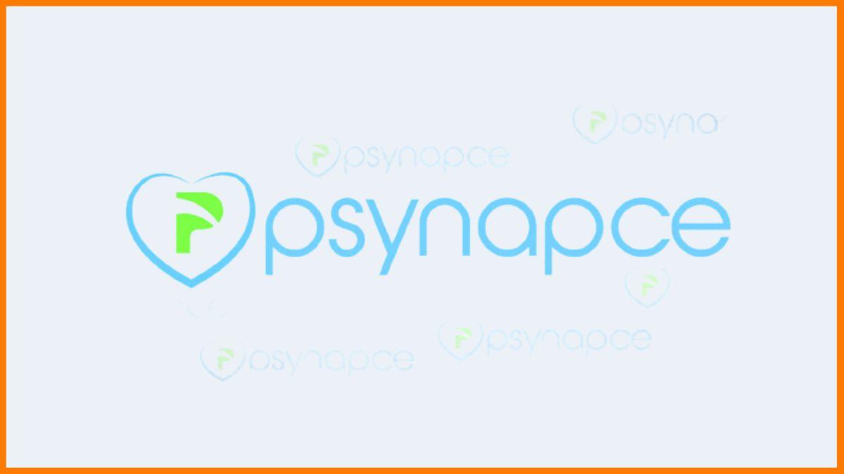 Psynapce Logo | Startups in Hyderabad