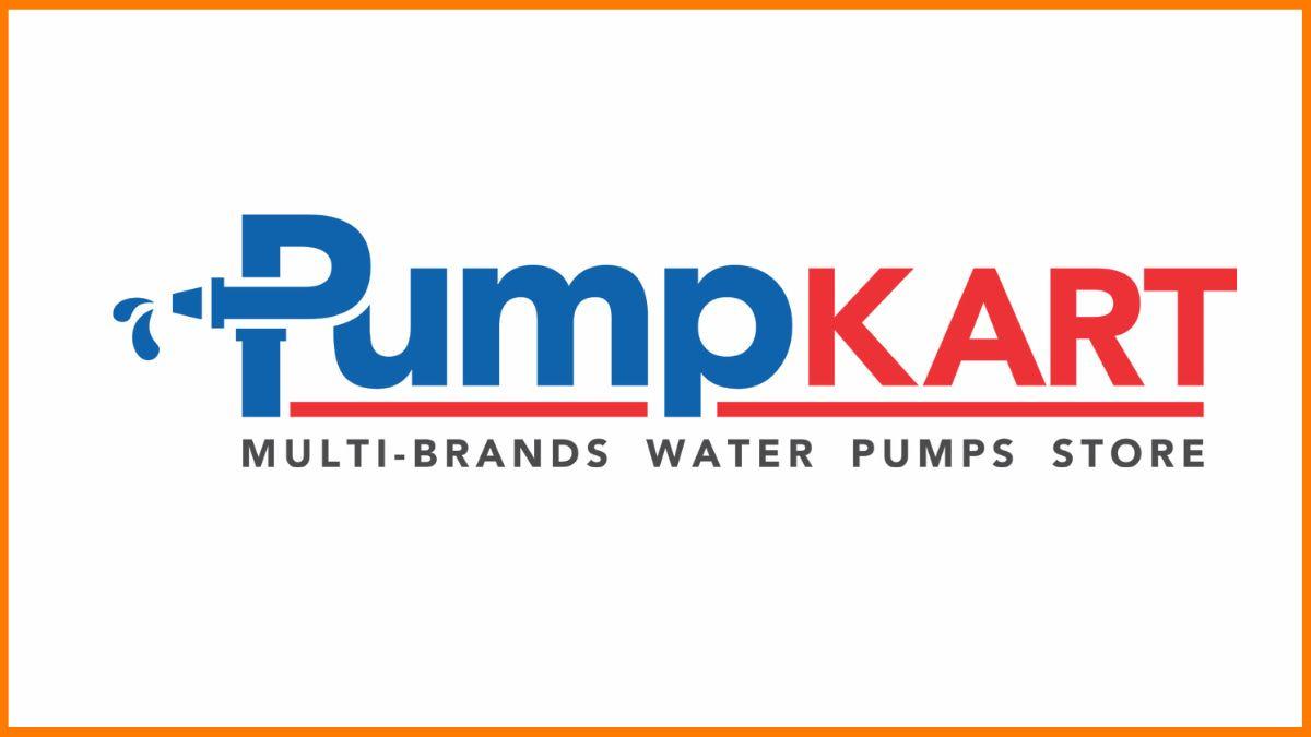 Pumpkart Logo | Startups in Chandigarh