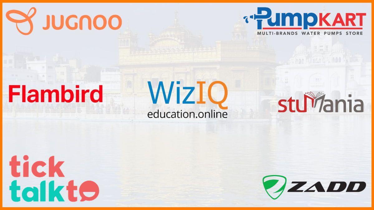Punjab Startups | Entrepreneurs & Startups in Punjab [Exhaustive List]