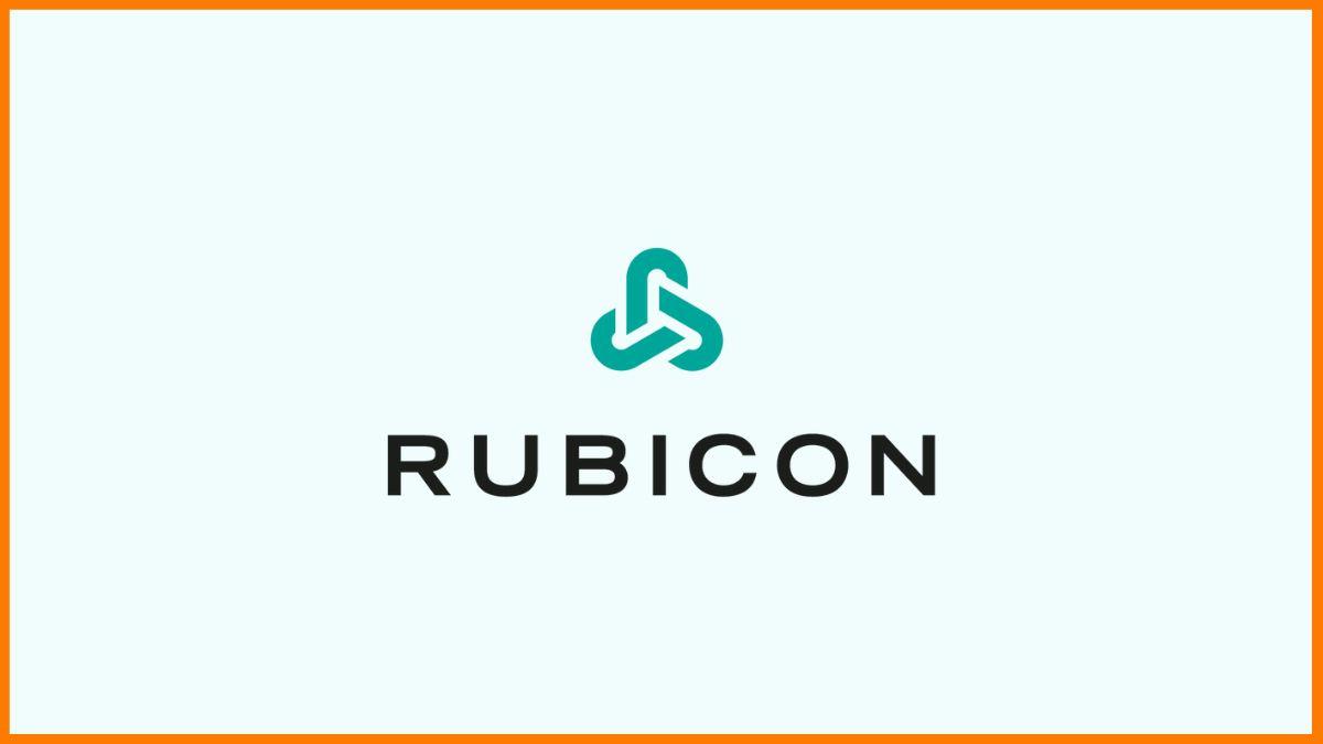 Rubicon Global - Leonardo Dicaprio Funded startup