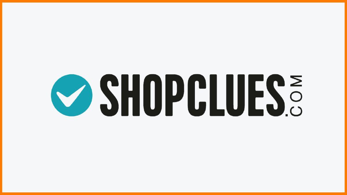 Shopclues Logo| Nexus Venture funded startups