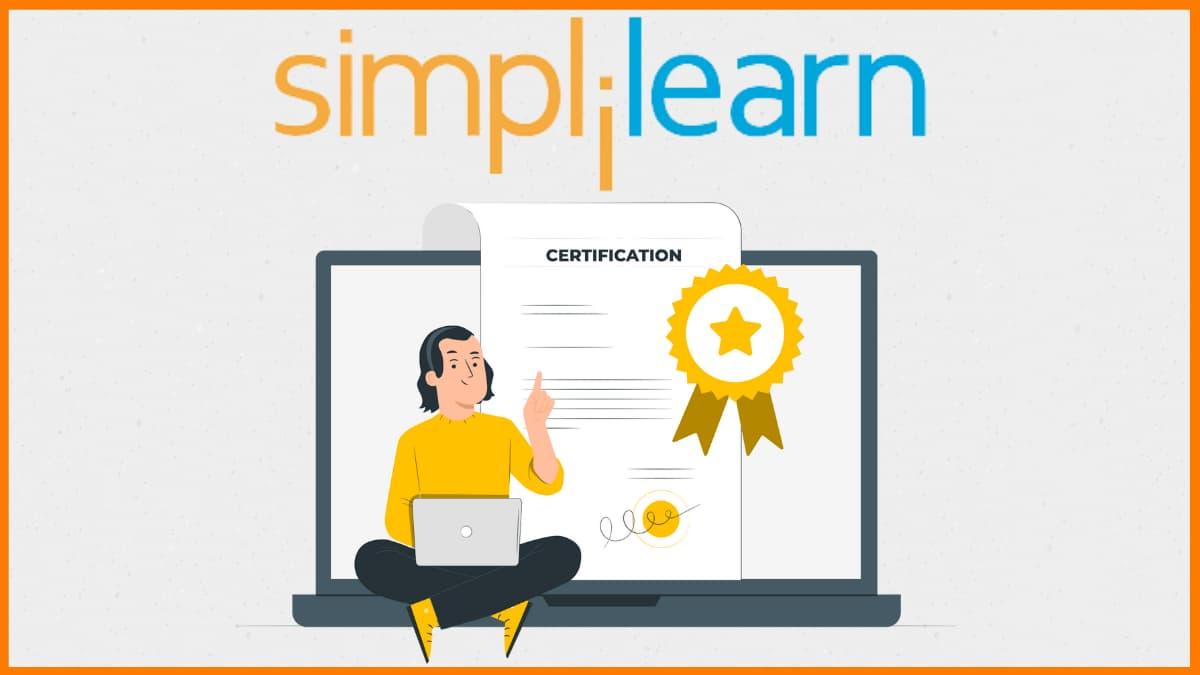 Simplilearn Business Model   How Does Simplilearn Make Money?