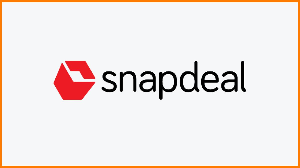 Snapdeal Logo | Nexus Venture funded startups