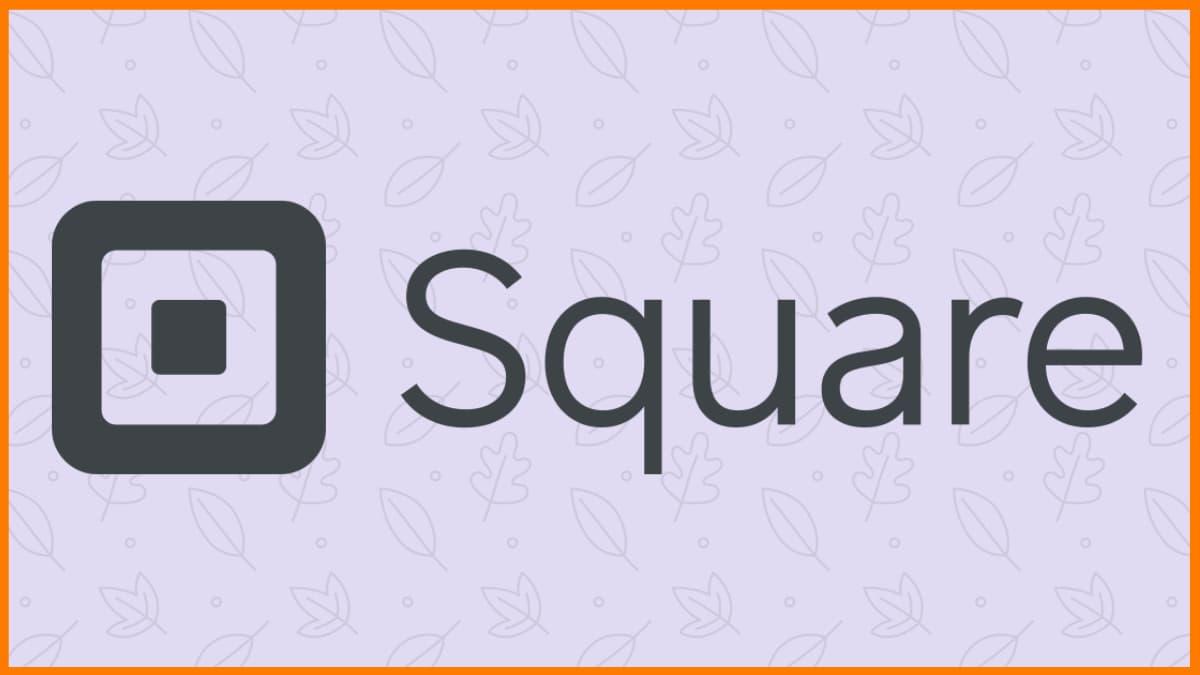 Square | Startup Pitch Decks