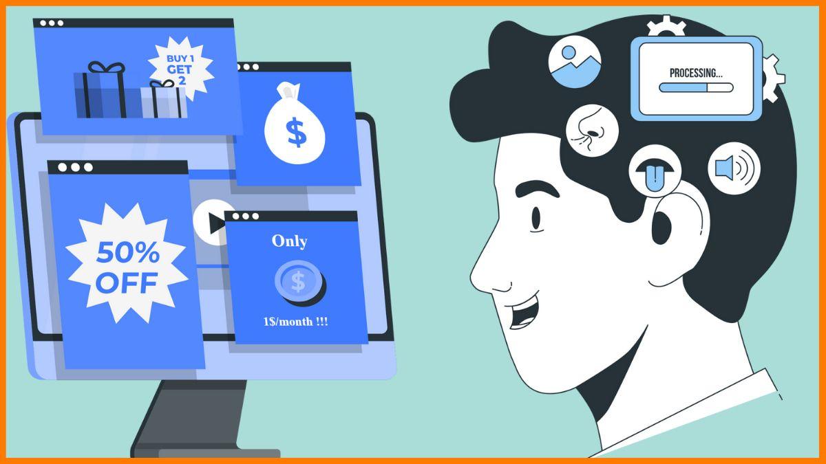 Attract Customers using Neuromarketing