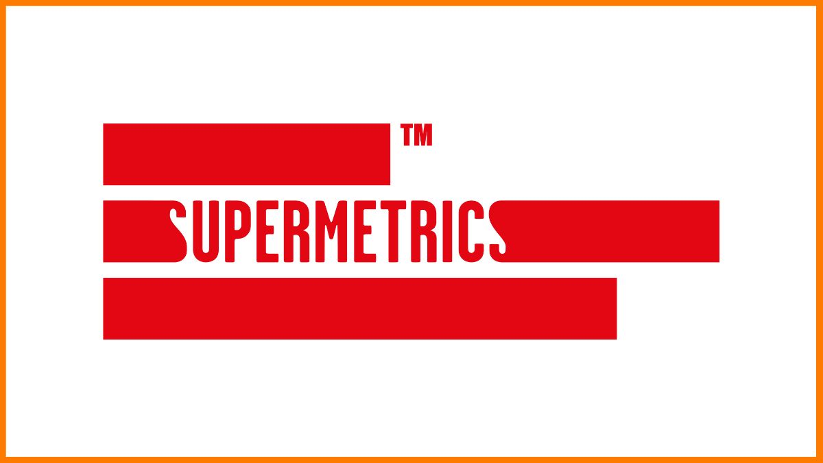 SuperMetrics- To Help You Make Data-informed Decisions & Grow Your Business