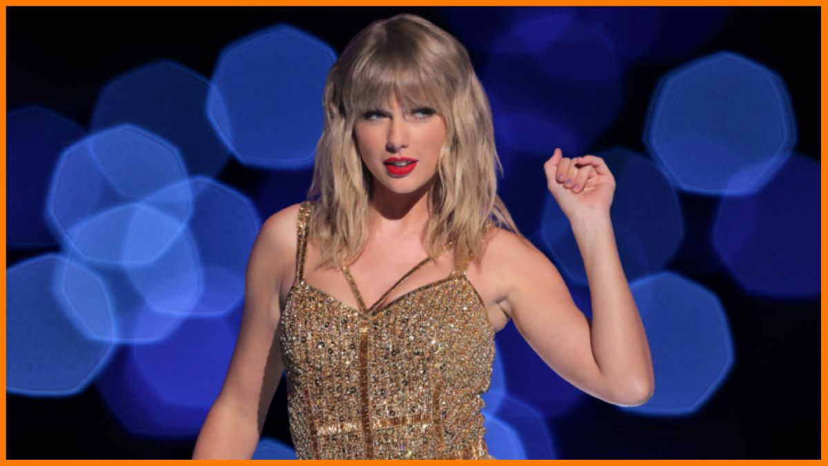 Taylor Swift insured her legs | celebrity insurance body parts