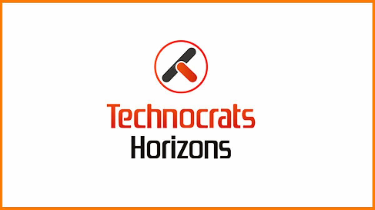 Technocrats Horizons Logo | IT Company in Punjab