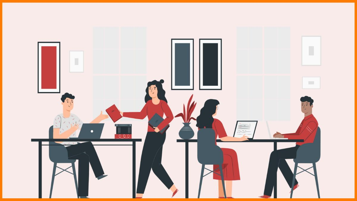 List of Best Coworking Spaces in India [Exhaustive list]