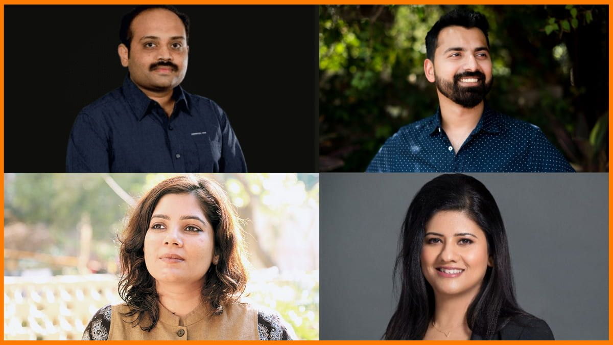 Top 5 Indian Bloggers in 2021 | Top Indian Bloggers & Their Websites