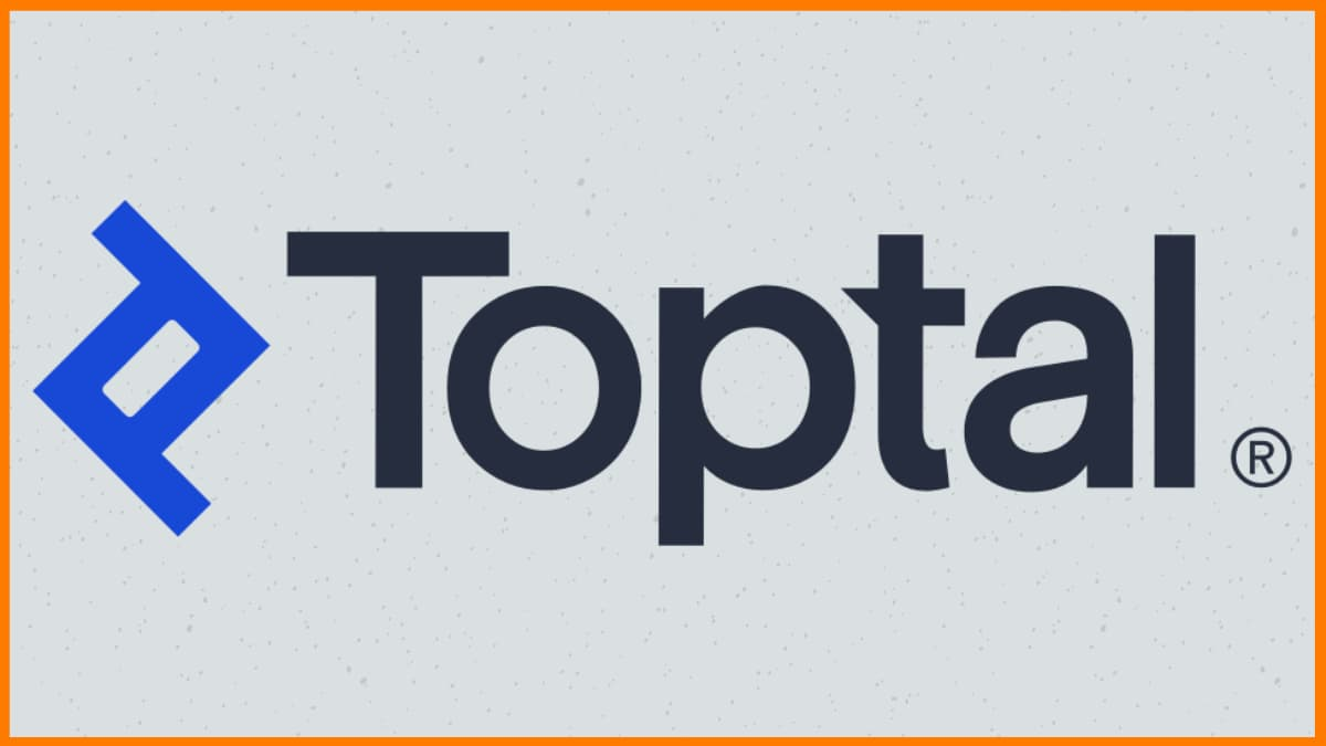 Toptal is one of the best freelancing sites in India