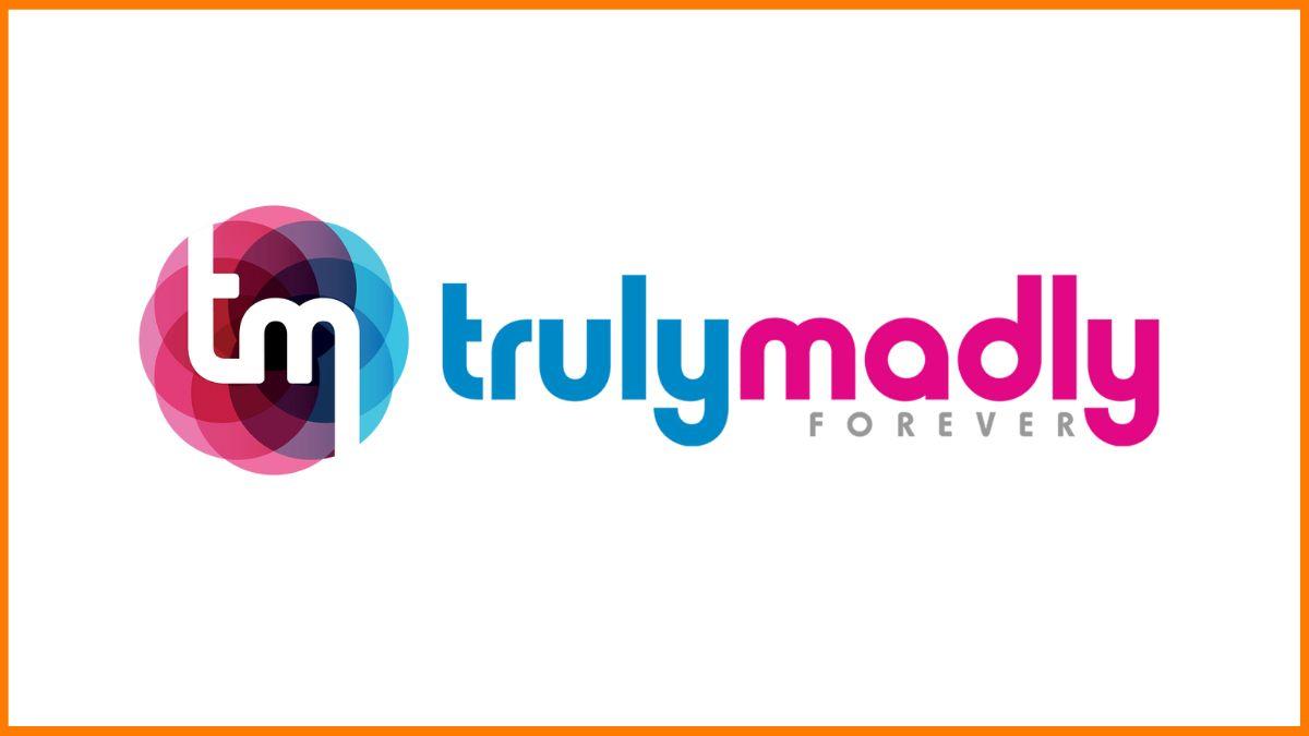 TrulyMadly logo