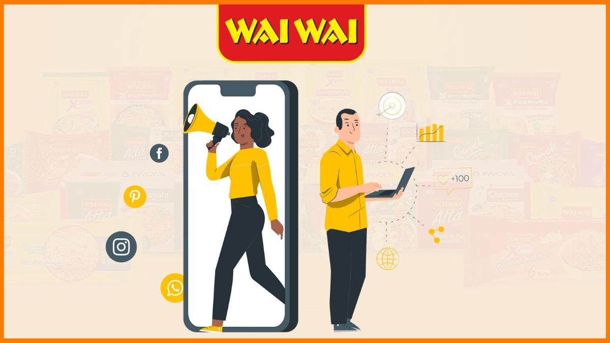 Heard of Wai Wai Noodles? | Wai Wai Noodles Marketing Strategy