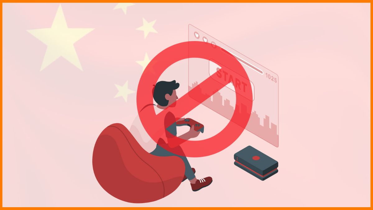 Why is China limiting gaming? | How will it impact Gaming Startups?