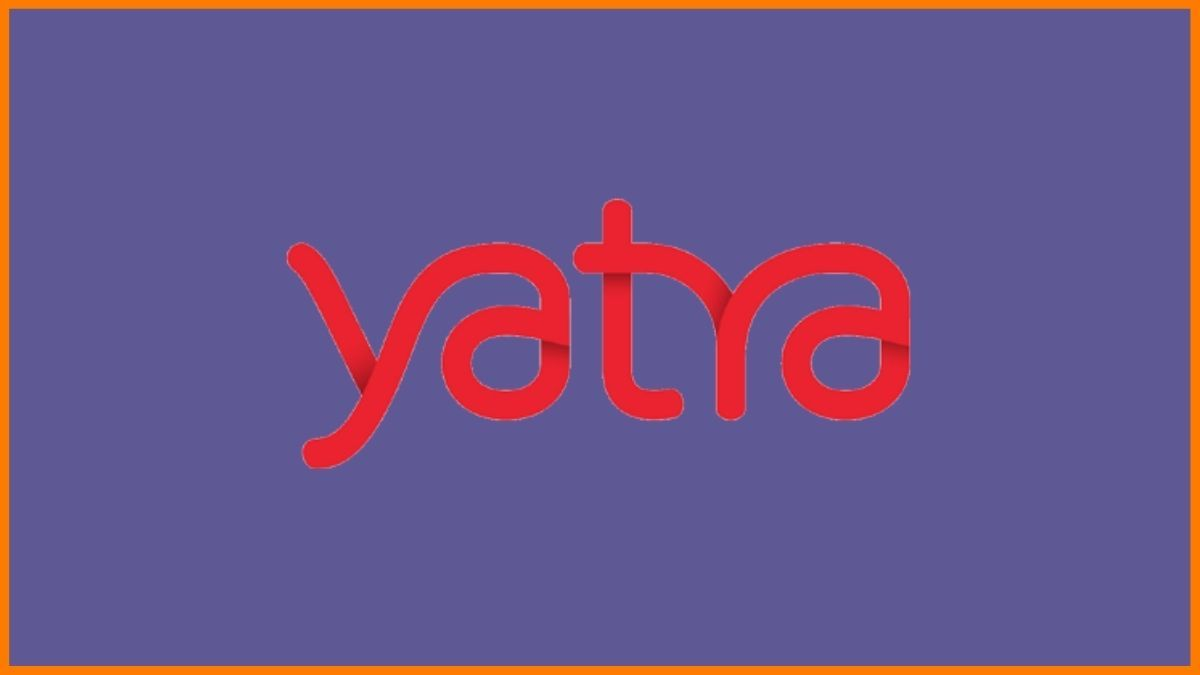 Yatra – India's Leading Corporate Travel Services Provider