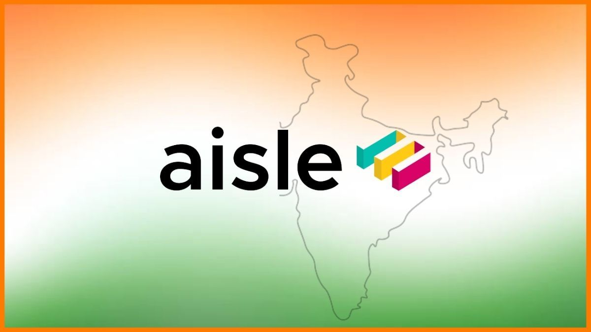 Launch of aisle 3's new business division in India