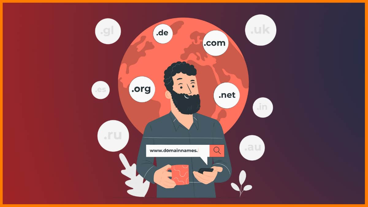 Top 5 Websites To Buy And Sell Domain Names in 2021