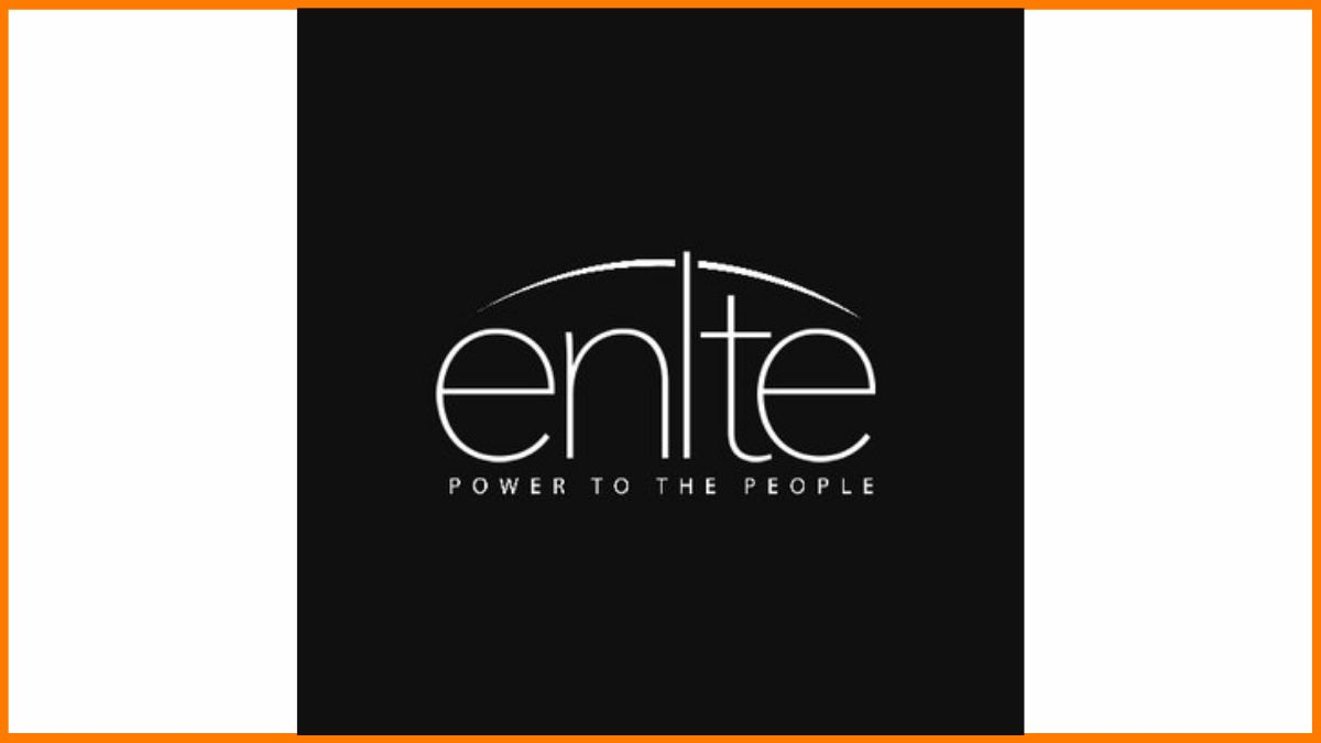 ENLTE Logo | Punjab Startups
