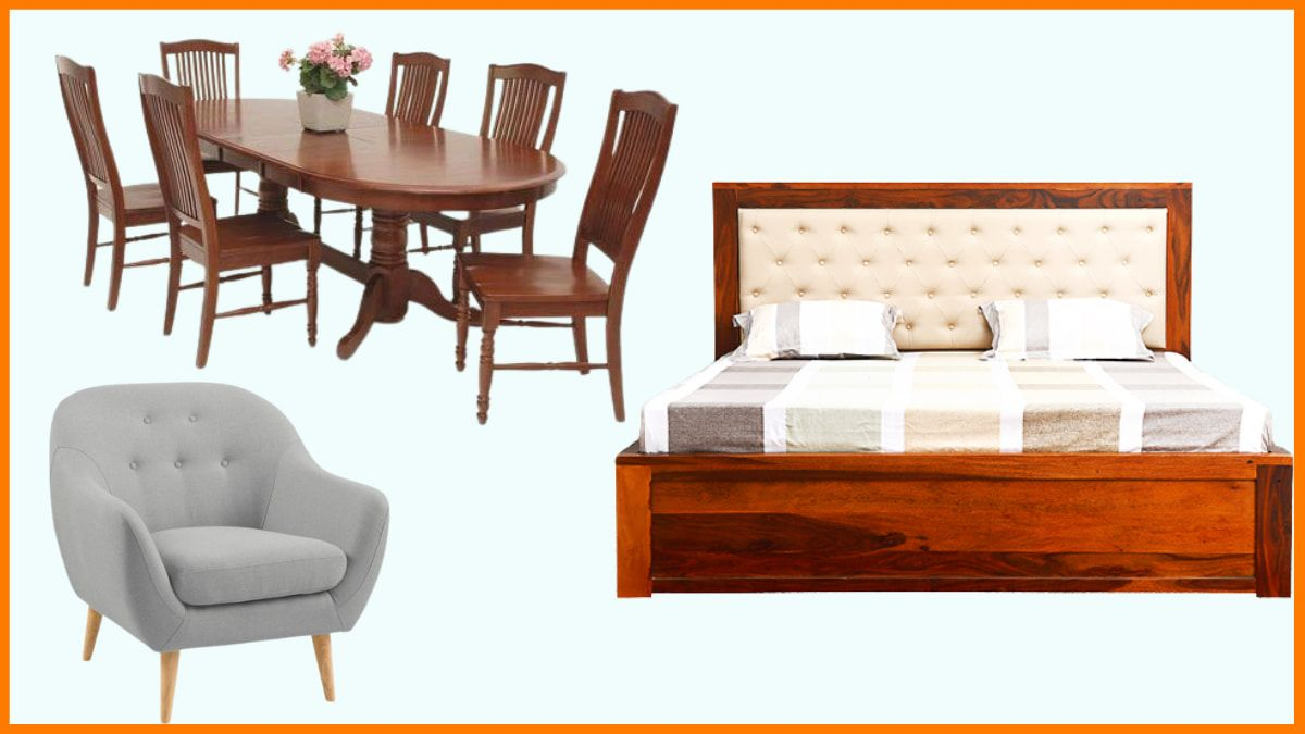 Furniture - Most Profitable Niches for Dropshipping