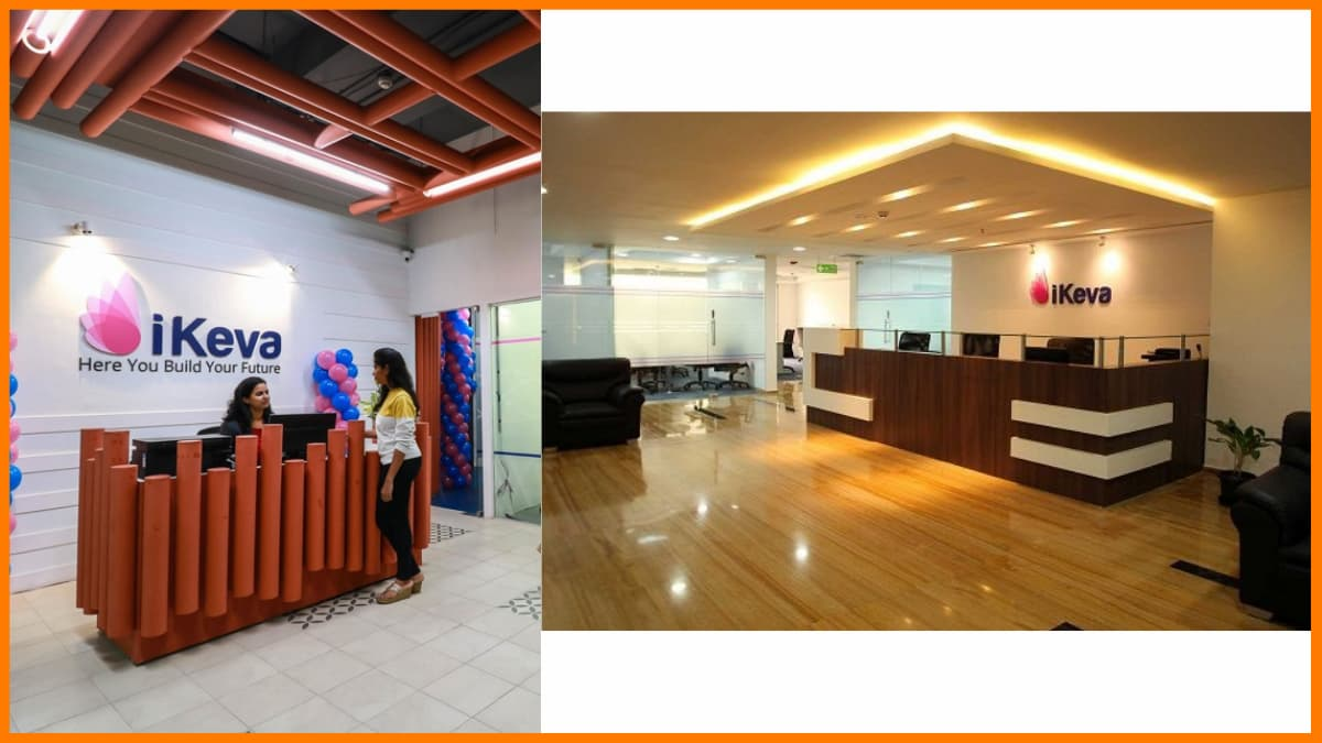 iKeva - Coworking space in Bangalore