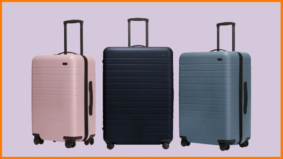 Travel Bags - Most Profitable Niches for Dropshipping