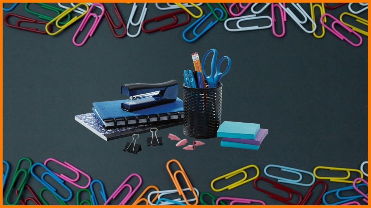 Office supplies dropshipping- Most Profitable Niches for Dropshipping