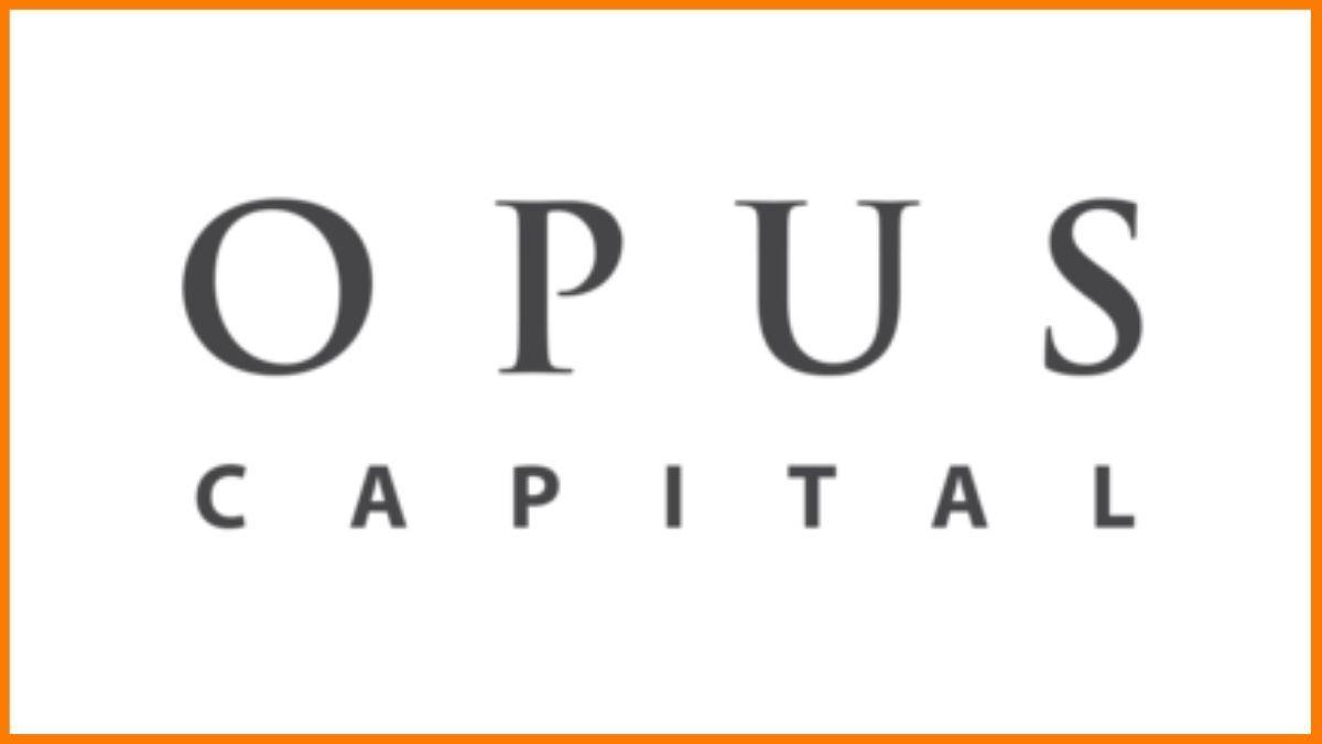 Opus Capital logo
