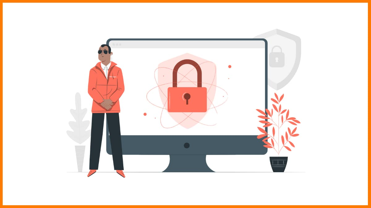 You cannot expect privacy in a Coworking Space