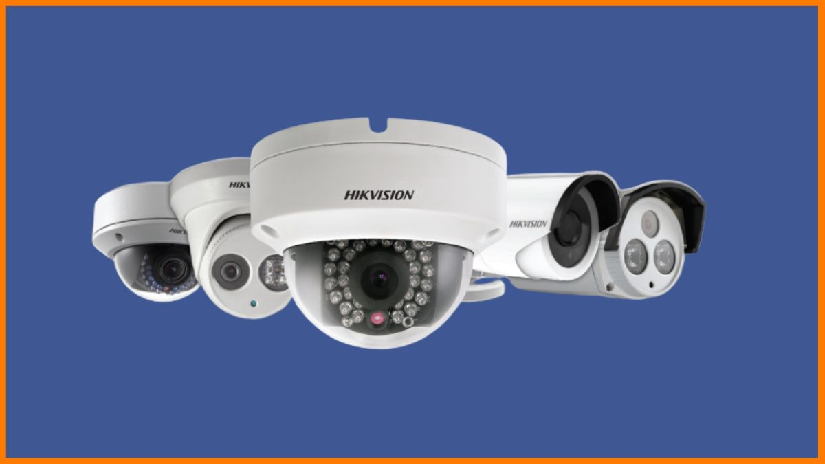 Security and Protection products - Most Profitable Niches for Dropshipping