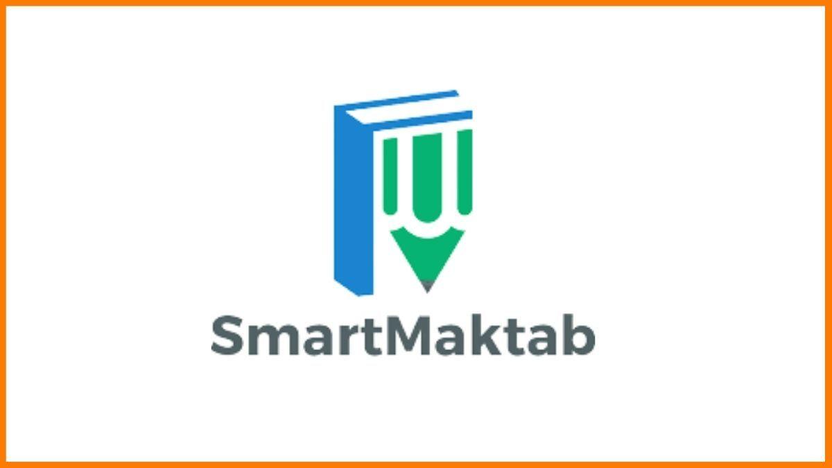 Smartmaktab logo