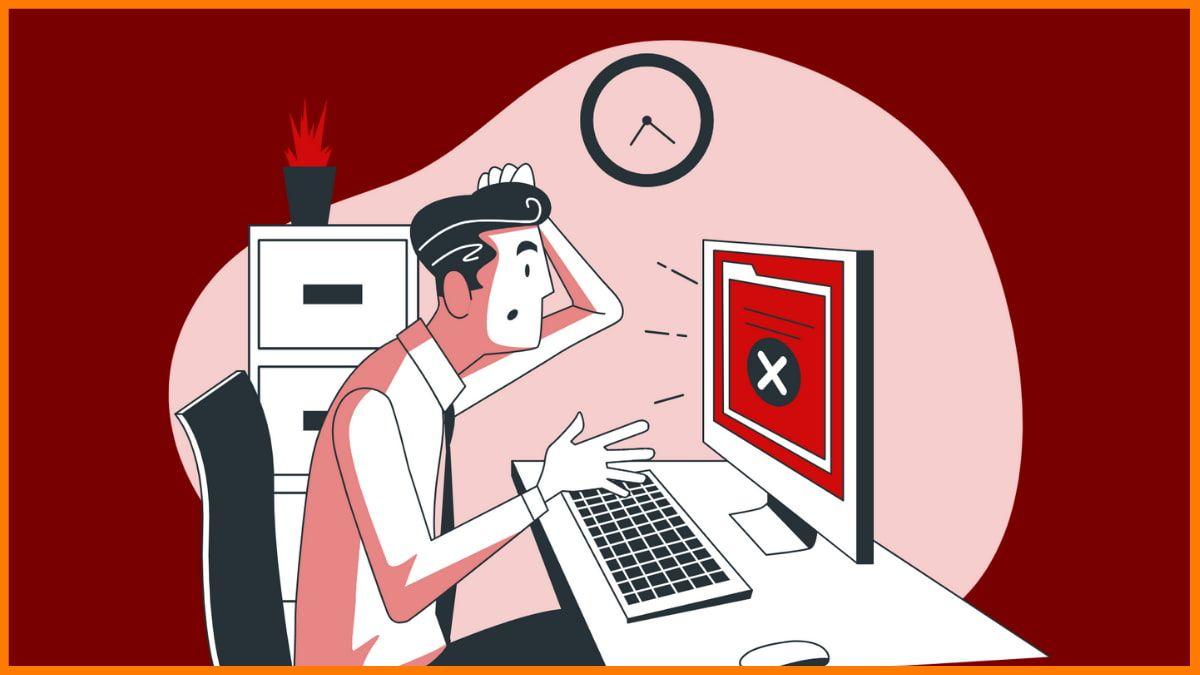 Why Do So Many Startups Fail?