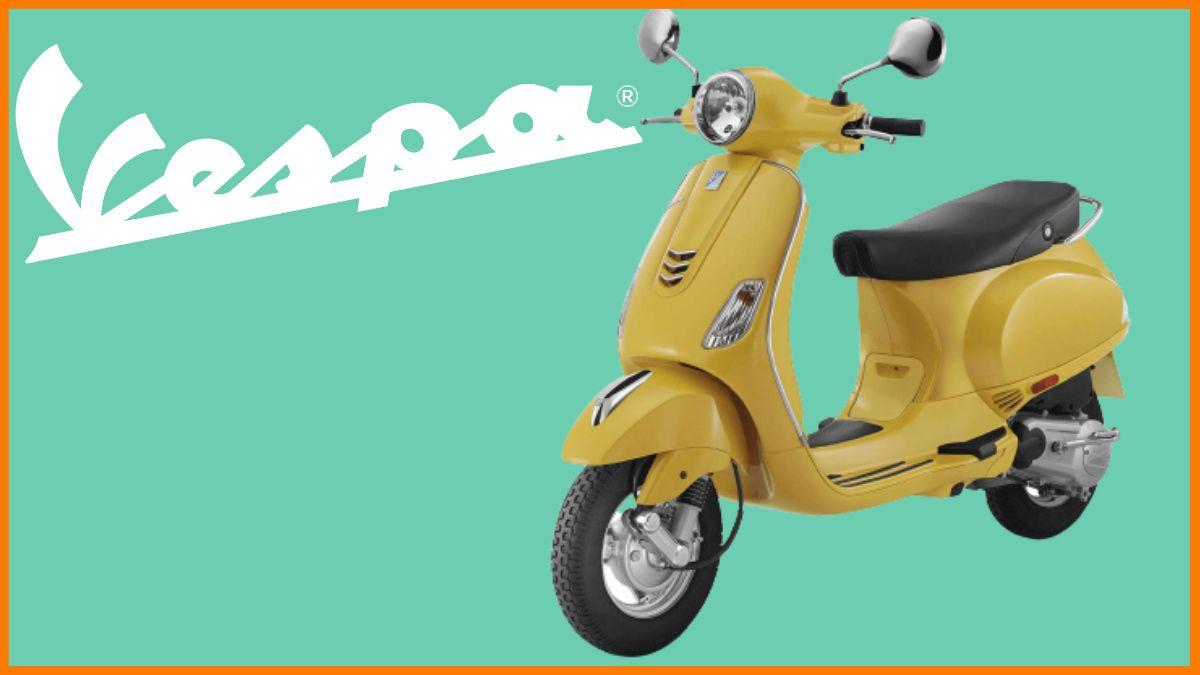 Vespa Marketing Strategy: Success Secrets of Italian Brand Scooter