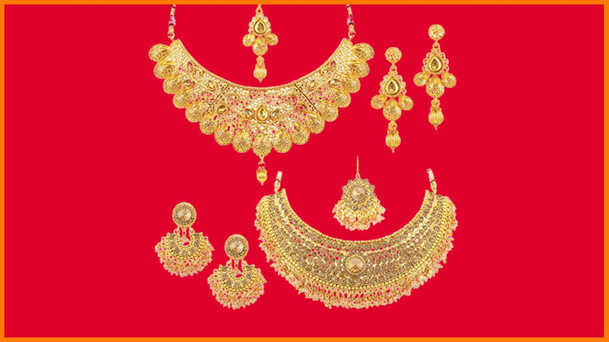 Wedding Accessories - Most Profitable Niches for Dropshipping