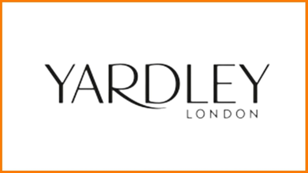 Yardley logo