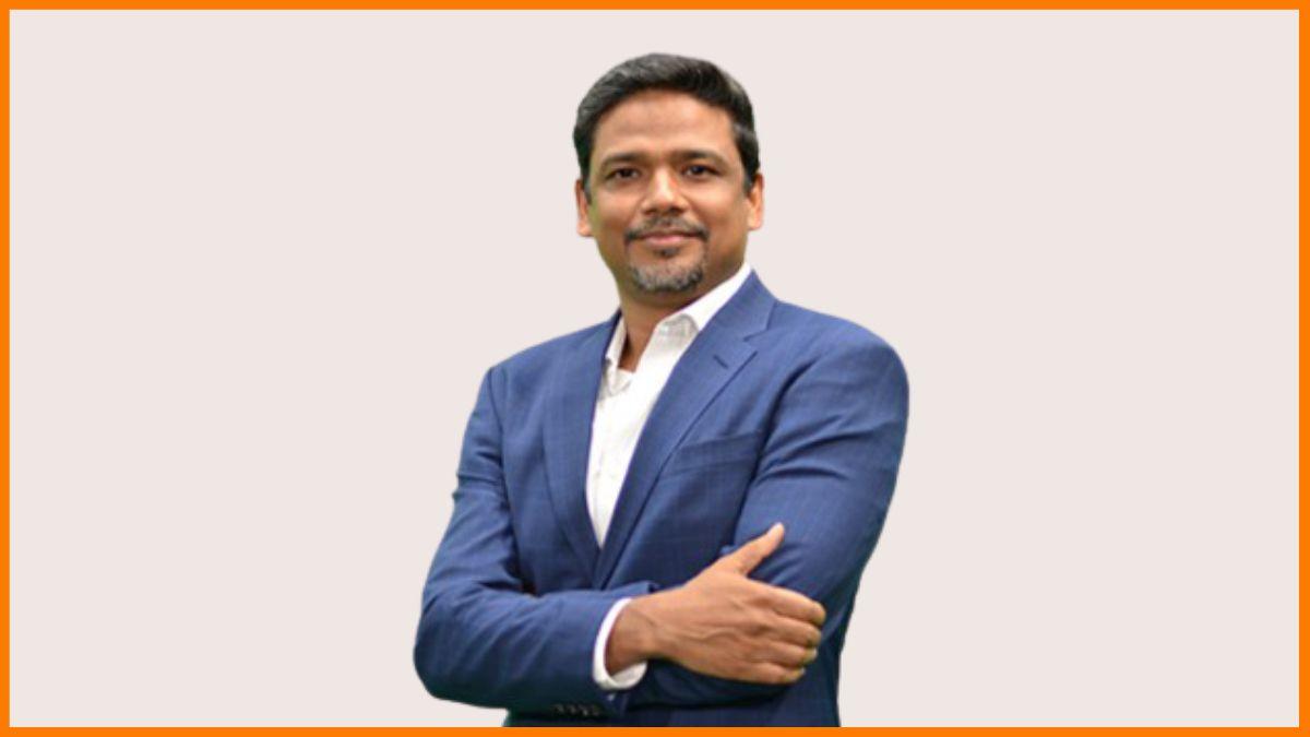 Abhishek Gupta- Angel investors in Bangalore