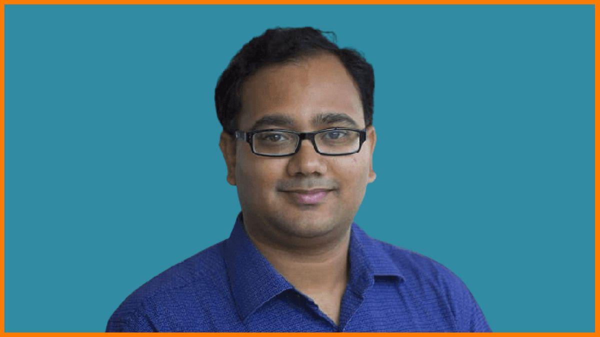 Abishek Surendran - Angel Investors in Bangalore