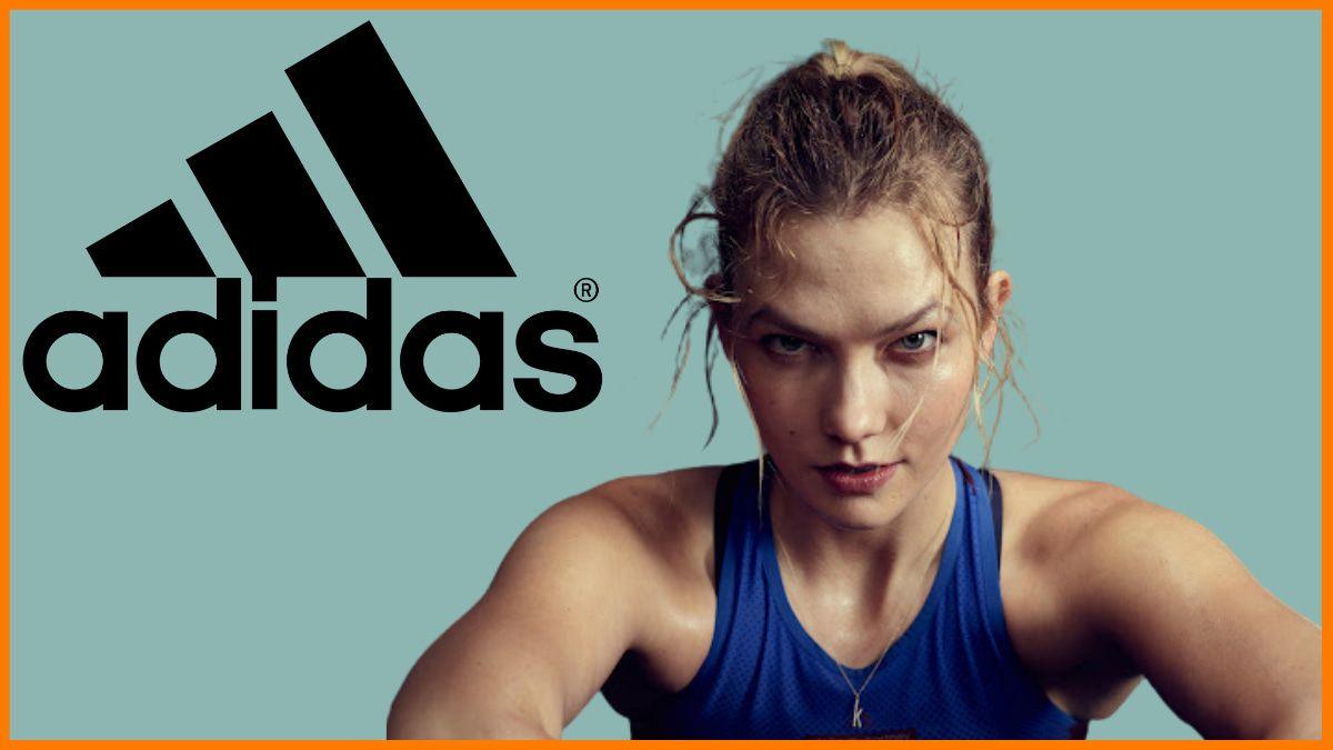 Karlie Kloss Brands- Adidas   Karlie Kloss endorsed brands