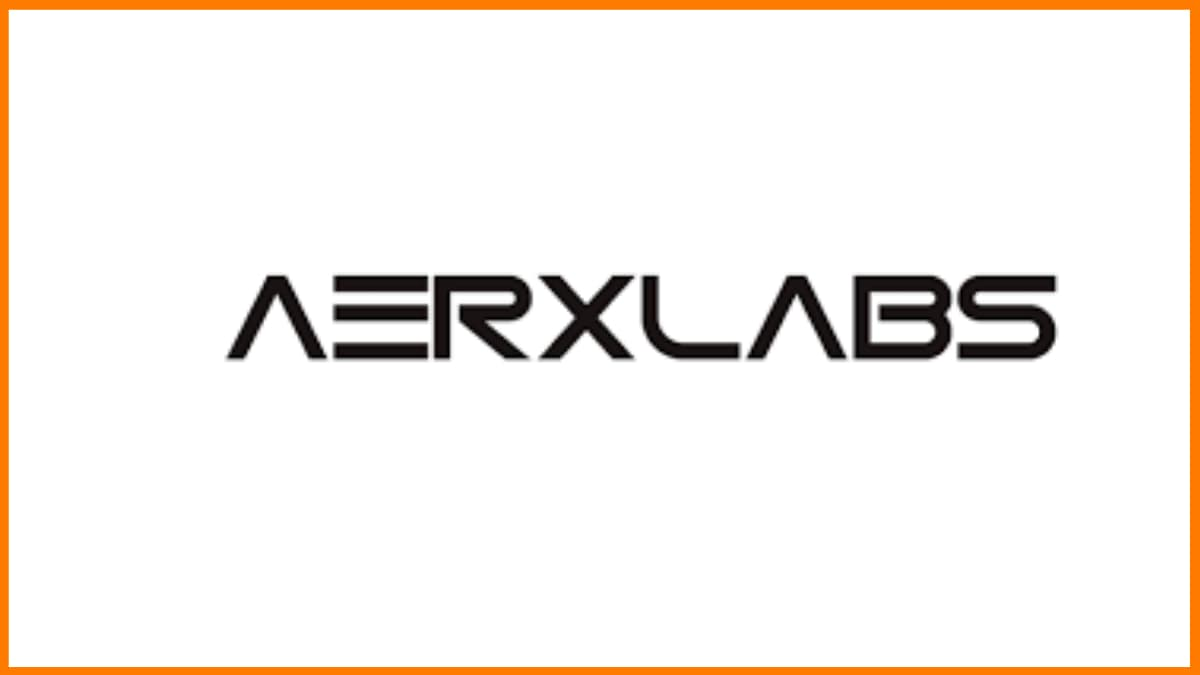 AerX Labs - IoT Startup In India