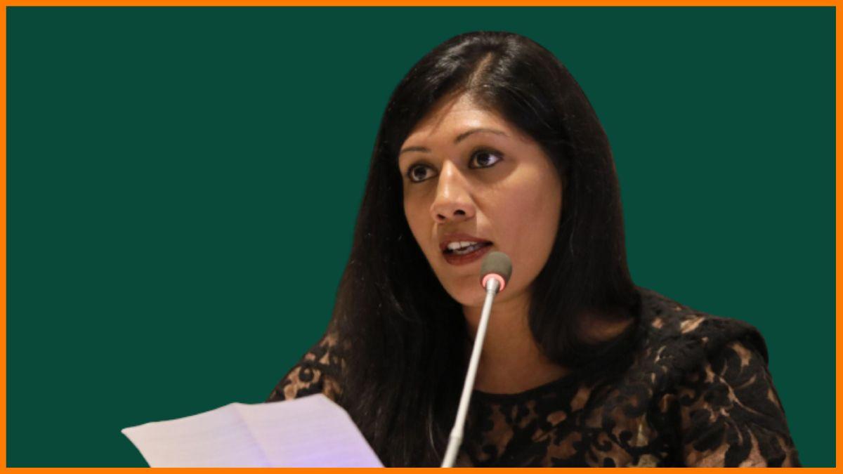 Ajaita Shah - Social Entrepreneurs in India