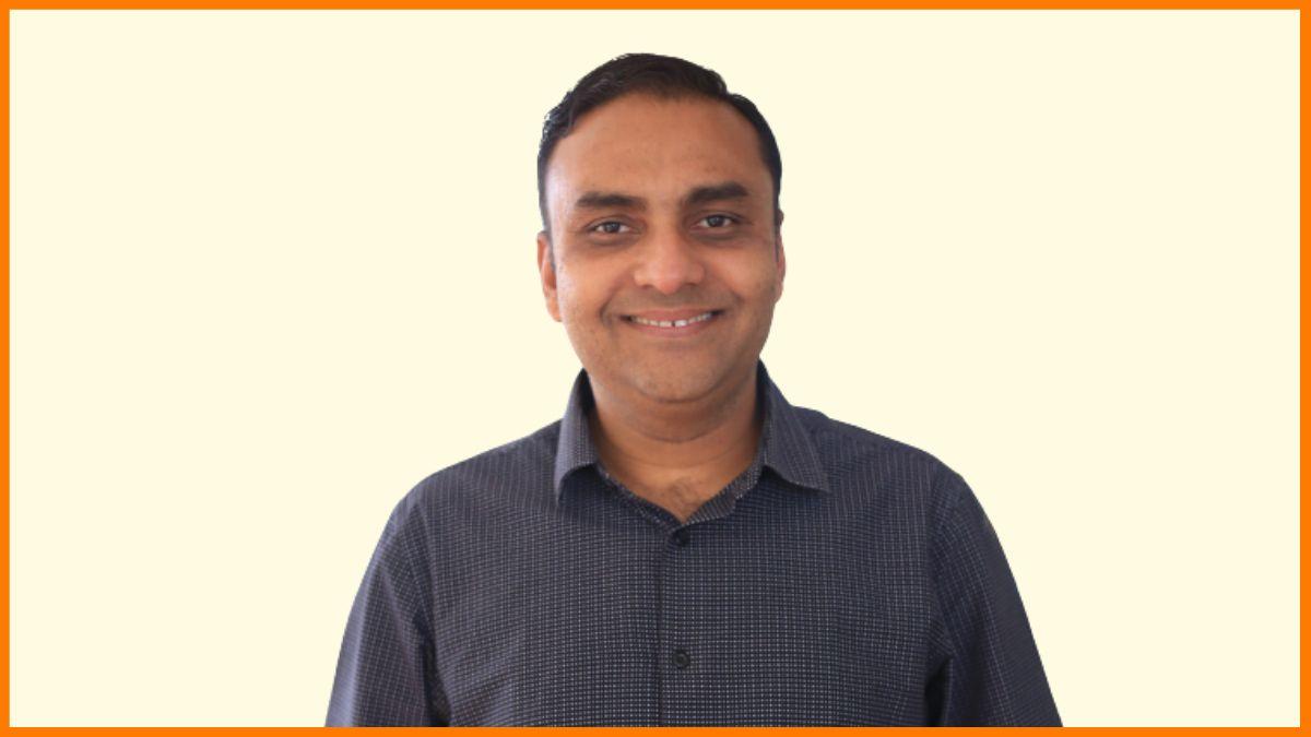 Amit Gupta - Angel Investors in Bangalore