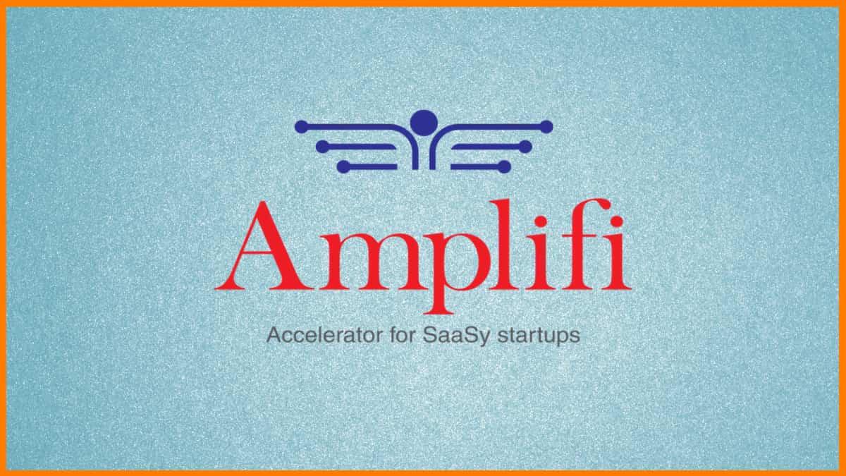 Amplifi Asia - Accelerator for SaaS Startups